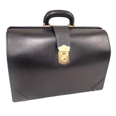 土屋鞄製造所(TSUCHIYAKABAN) ブライドル レザーダレスバッグ