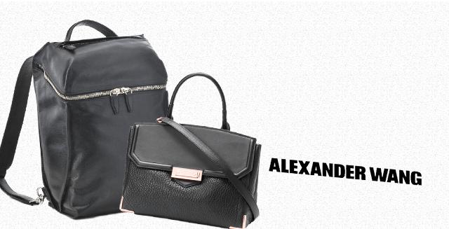 アレキサンダーワンのバッグ