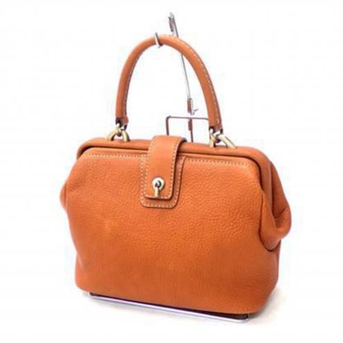 土屋鞄製造所(TSUCHIYAKABAN) トーンオイルヌメ ポストンバッグ