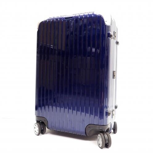 リモワ(RIMOWA) LIMBO リンボ マルチホイール トローリー 4輪キャリーケース スーツケース 55L