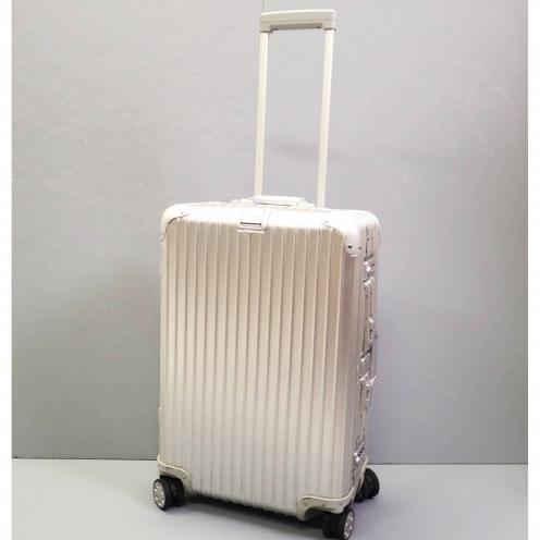 リモワ(RIMOWA) トパーズ(TOPAS) 4輪 マルチホイール キャリーケース スーツケース
