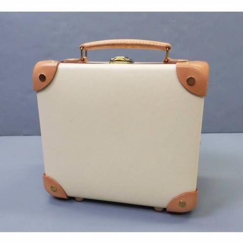 グローブトロッター(GLOBE TROTTER) サファリ 9インチ ミニユーティリティ 2WAYバッグ