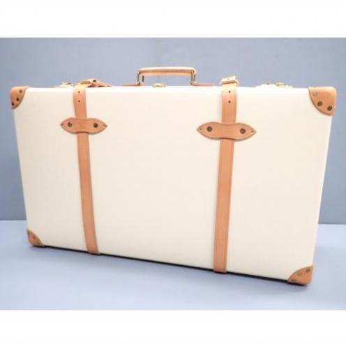 グローブトロッター(GLOBE TROTTER) サファリ(SAFARI) 30インチ エクストラディープスーツケース キャリーケース