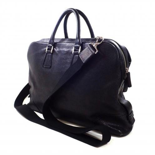 土屋鞄製造所(TSUCHIYAKABAN) ノワイエット 2WAYボストンバッグ