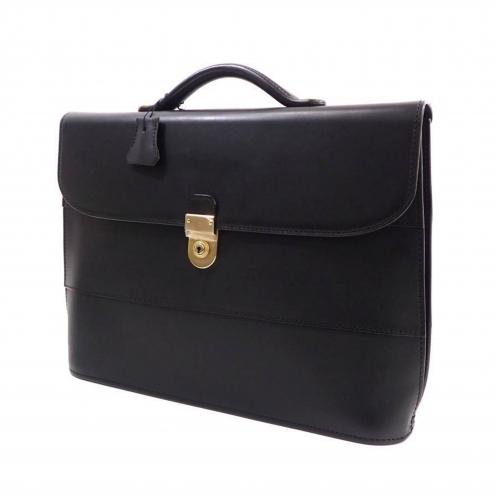 大峡製鞄(OOBASEIHOU) サンタクローチェコレクション レザーブリーフケース