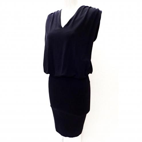 ミュウミュウ(miumiu) 2013 Vネックワンピース ドレス