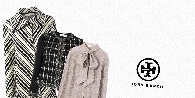 トリーバーチの洋服