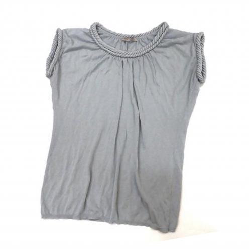 ボッテガヴェネタ(BOTTEGA VENETA) ツイストデザインTシャツ カットソー