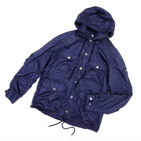 タトラス(TATRAS) ナノユニバース別注 ナイロンフィールドジャケット