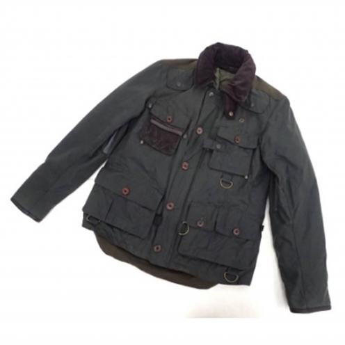 バブアー(Barbour) トキト(TOKITO) スペイ フィッシングジャケット(Spey fishing jacket)