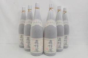 森伊蔵(MORIIZO) 本格焼酎