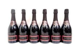 ドミニクベルサーチ シャンパン 6本セット 高価買取いたしました! お酒買取はストックラボにお任せ下さい!