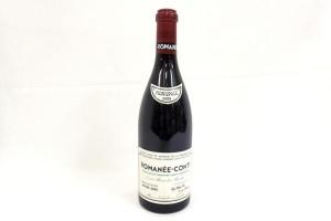 DRC ロマネコンティ 2000年 高価買取いたしました! 東京でワイン買取はストックラボにお任せ下さい!
