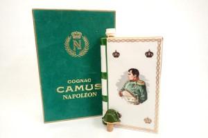 カミュ(CAMUS) ナポレオン(NAPOLEON) ブック