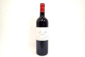 シャトールパン 2005年 高価買取いたしました! ボルドーワインを売るならストックラボにお任せ下さい!