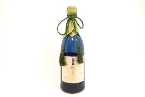 磯自慢(ISOJIMAN) 中取り 純米大吟醸35 2012年