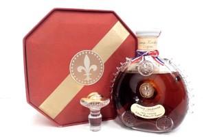 レミーマルタンルイ13世(Remy Martin Louis XIII) 限定ボトル