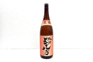 黒龍 三十八号 店頭買取にて高価買取いたしました! 日本酒を売るならストックラボにお任せ下さい!