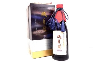 磯自慢(ISOJIMAN) 中取り純米大吟醸35 アダージョ