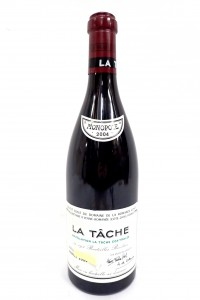 DRC LA TACHE ラターシュ 2004年(ロマネコンティ社) 店頭買取にて神奈川県川崎市のお客様より高価買取いたしました!