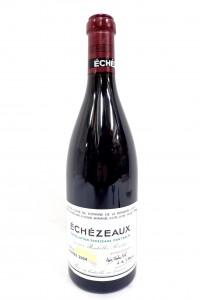 DRC GRANDS ECHEZEAUX グランエシェゾー 2004 店頭買取にて埼玉県入間市のお客様より高価買取いたしました!