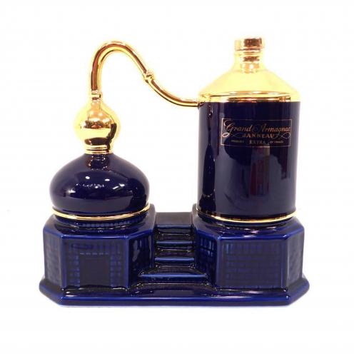 ジャノー(JANNEAU) エクストラ 陶器ボトル