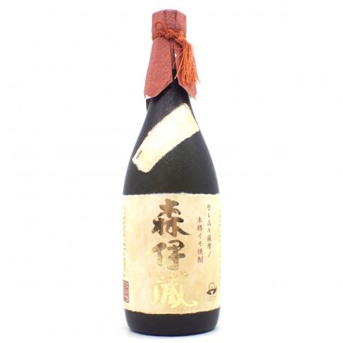 森伊蔵(MORIIZO) 金ラベル 本格焼酎