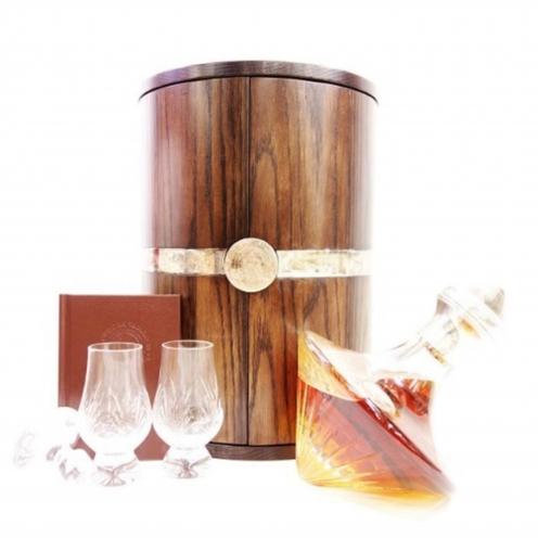 ザ マッカラン(THE MACALLAN) The Rarest Collection DUNCAN TAYLOR ダンカン・テイラー 1969年 Single Malt Scotch Whisky