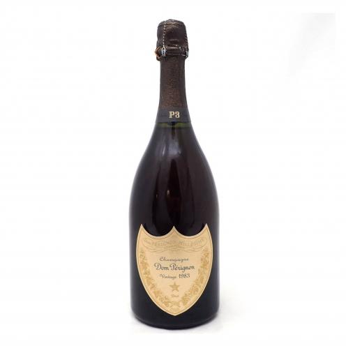 ドンペリニヨン(Dom Perignon) P3 1983年