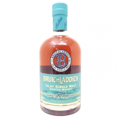 ブルイクラディ (Bruichladdich)  15年 セカンドエディション
