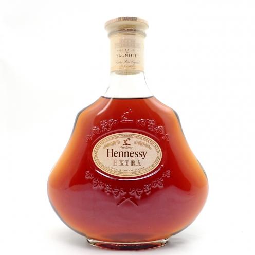 ヘネシー(Hennessy)ノスタルジー ド バニョレ エクストラ