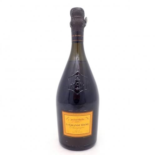 ヴーヴ・クリコ (Veuve Clicquot) ラ グランダム 1993