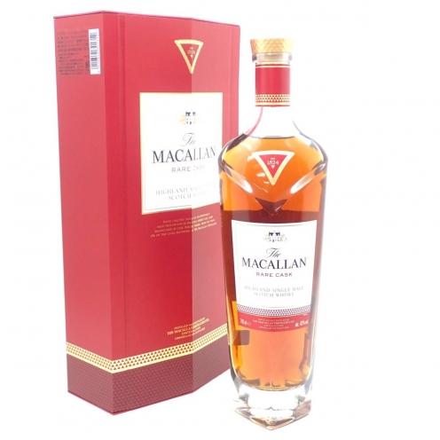 ザ・マッカラン(The Macallan) レアカスク