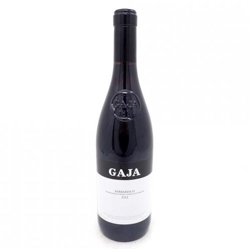 GAJA ガヤ バルバレスコ 2012