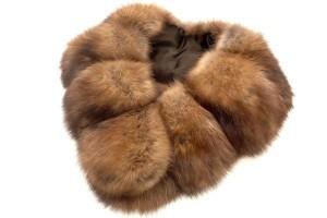 ロシアンセーブル ショール 高価買取いたしました。セーブルの買取はストックラボにお任せ下さい!
