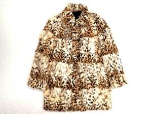 リンクス×シルク リバーシブルコートを高価買取いたしました! 毛皮の買取・査定はお任せ下さい