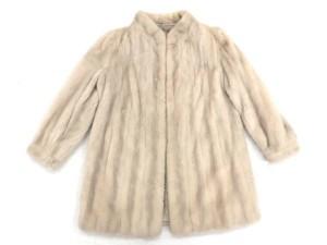 EMBA(エンバ) ハーフコートサファイアミンク 毛皮の買取はストックラボにお任せ下さい! 東京 大阪 北海道 仙台