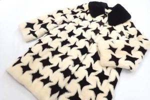 サガミンクロイヤル シェアードミンク ロングコート 高価買取いたしました。 毛皮買取はストックラボにお任せ下さい! 新宿 渋谷 大阪