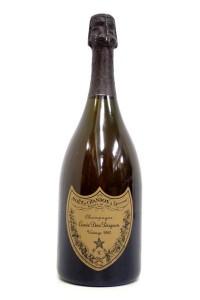 ドンペリニヨン 1990年 高価買取いたしました! シャンパン売るならストックラボへ!
