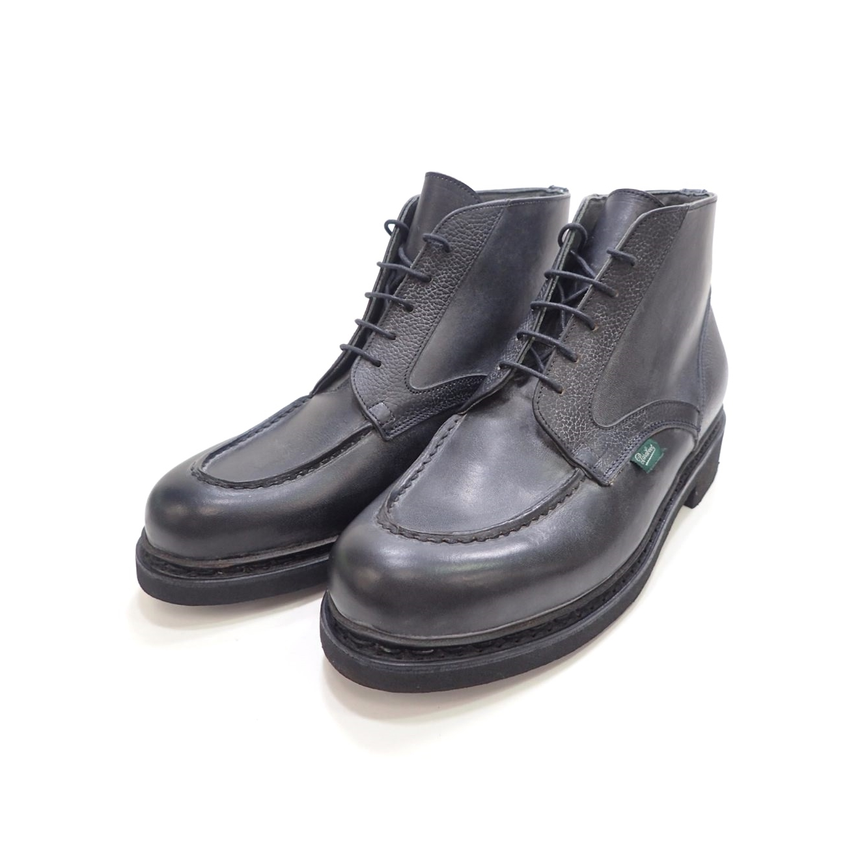 パラブーツ(Paraboot) シャンルース(CHAMROUSSE) Uチップ ブーツを店頭買取にて東京都立川市にお住いのお客様より高価買取いたしました。