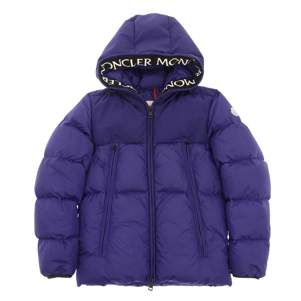 極美品◆MONCLER モンクレール MONTCLAR モンクラー ダウンジャケット